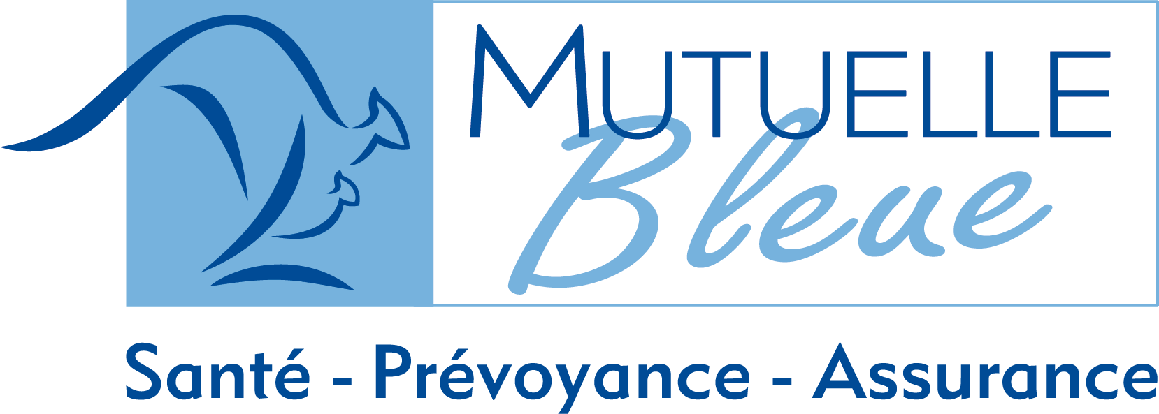 affinity mutuelle bleue